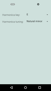 Harpion (Harmonica app)- screenshot thumbnail