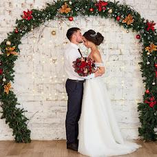 Wedding photographer Nataliya Dovgenko (Dovgenkophoto). Photo of 17.01.2018