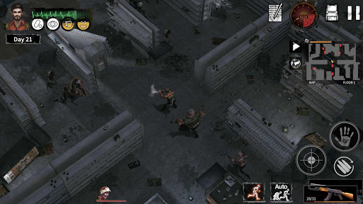 Delivery From the Pain: Survival 1.0.9670 screenshots 4