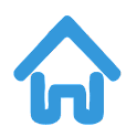Holiday Homes icon