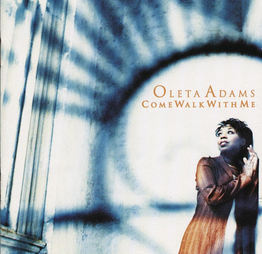Never Far Away - Oleta Adams