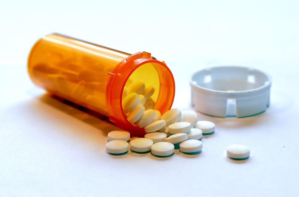 VSA en China op dieselfde bladsy in die stryd teen die handel in fentanyl