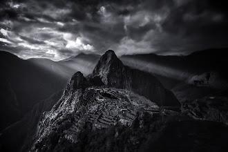 Photo: Machu Picchu, Peru