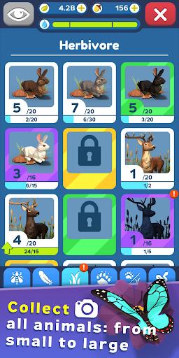 Arbo - Idle Tree filehippodl screenshot 5