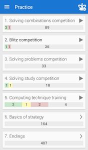 Chess Strategy & Tactics Vol 2 v0.9.7 Unlocked