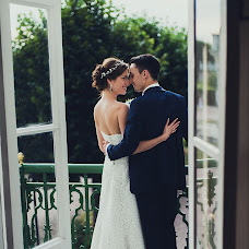Wedding photographer Darya Malysheva (shprotka). Photo of 27.11.2015