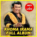 Lagu Rhoma Irama Mp3 Lirik Lengkap icon