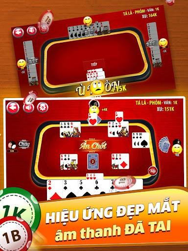 Phu1ecfm - phom -  u0110u00e1nh bu00e0i offline CLUB 1.0 4