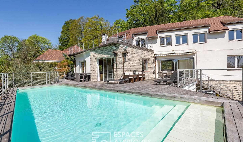 Maison avec piscine Bievres