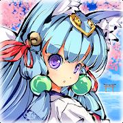 物靈少女 MOD APK aka APK MOD 2.0.0 (Weak Enemy)