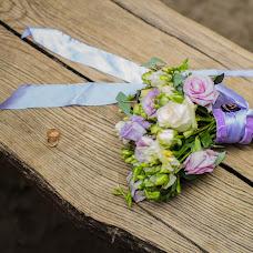 Wedding photographer Aleksandr Gannich (alexgannich). Photo of 25.08.2017