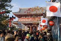 Visiter Marché d'Asakusa