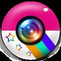 Efecto Foto Arte color Fx Pro icon