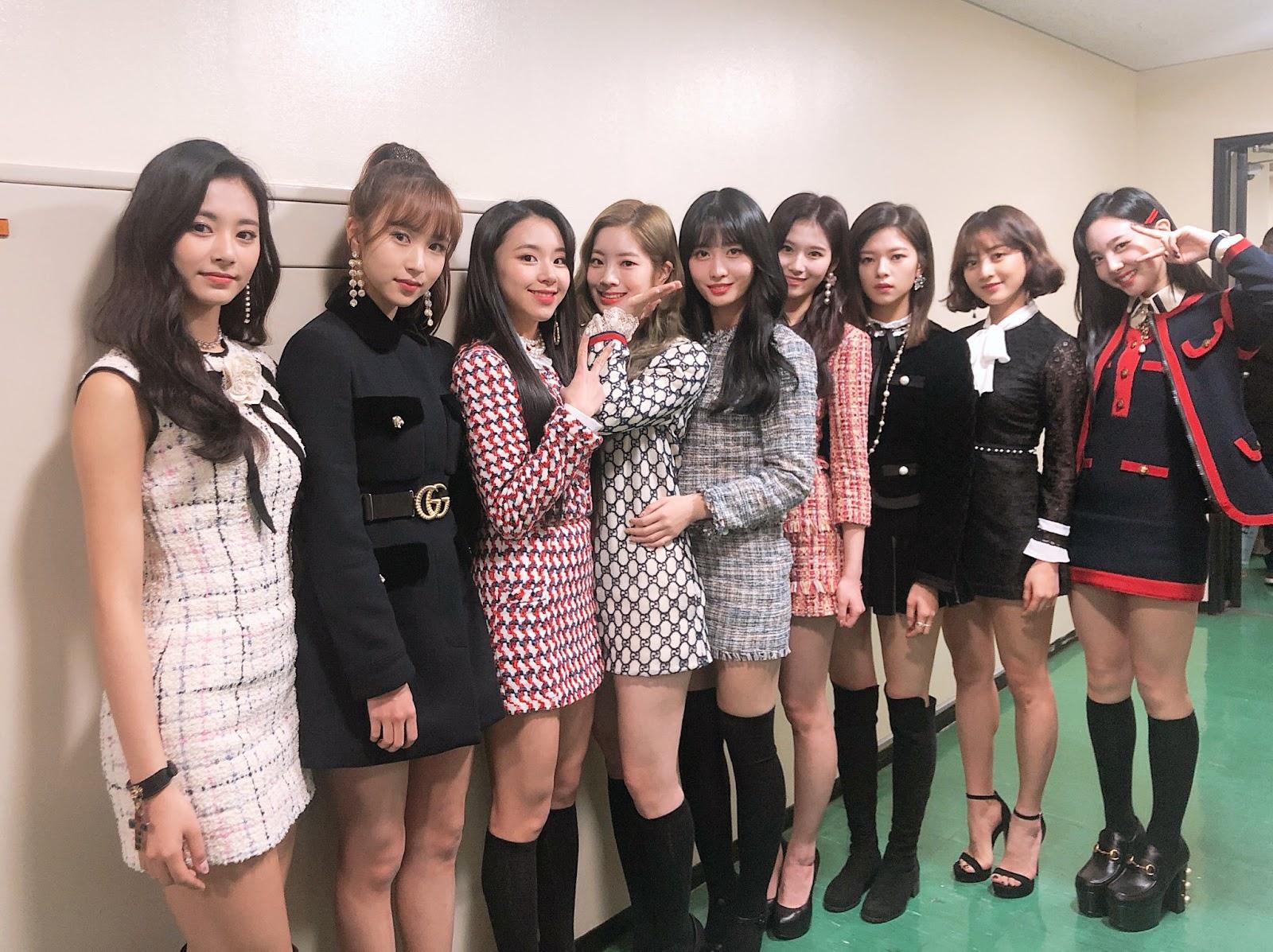 twice jeongyeon dorm 3