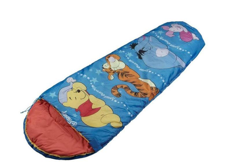 Túi ngủ mùa hè cho bé