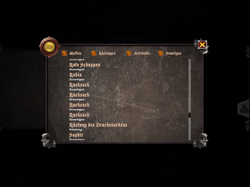 Sword & Sorcery - The Campaign Tracker (EN) apkmind screenshots 4
