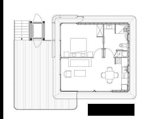 Ô50 - hôtellerie
