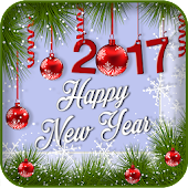 New Year Greeting Card Creator