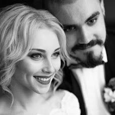 Wedding photographer Dmitriy Yurash (luxphotocomua). Photo of 06.02.2018
