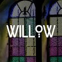 Willow ITC FlipFont icon