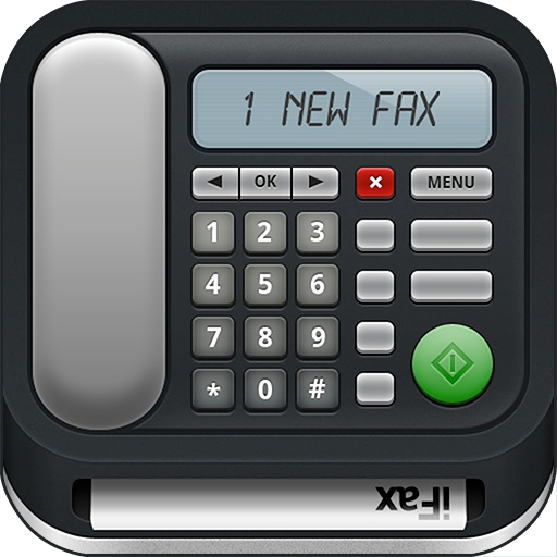 iFax: Send Fax & Receive Fax App (7 Days Free)
