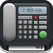 iFax - Easy Way To Send & Receive Fax from Phone