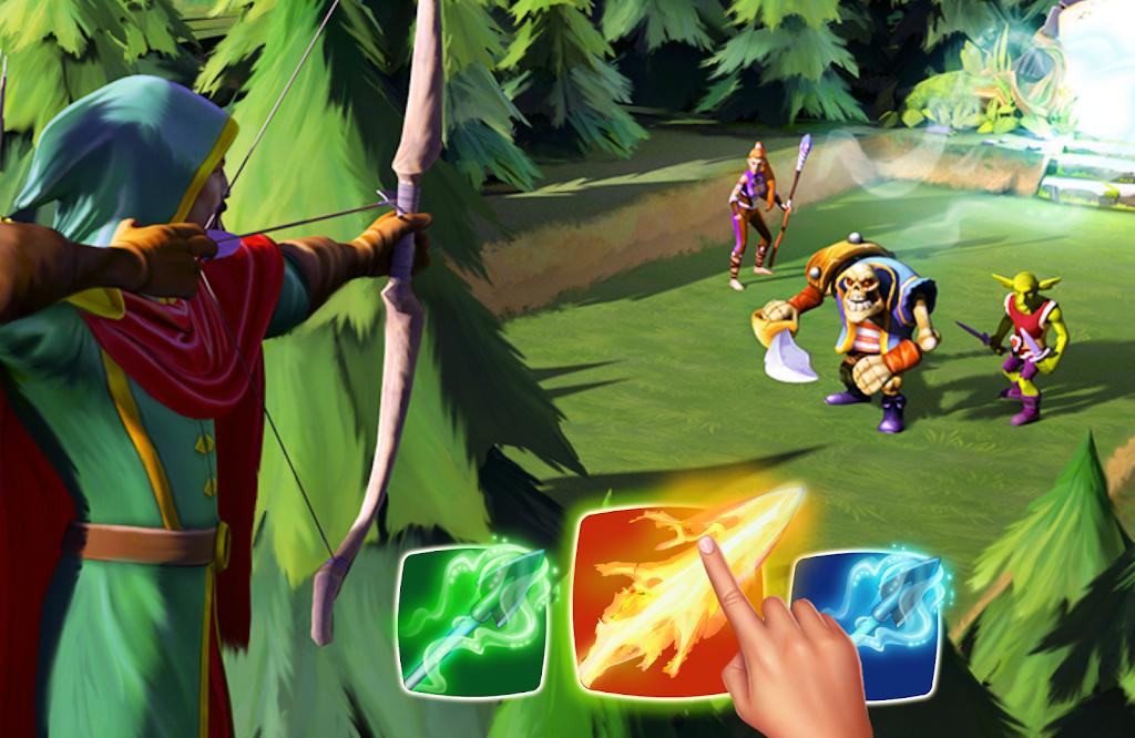 Hunter: Master of Arrows  poster 7