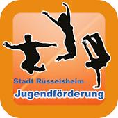 Jugendförderung Rüsselsheim
