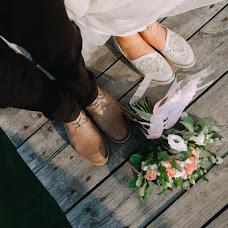 Wedding photographer Aleksey Dubovoy (taknada). Photo of 18.09.2017