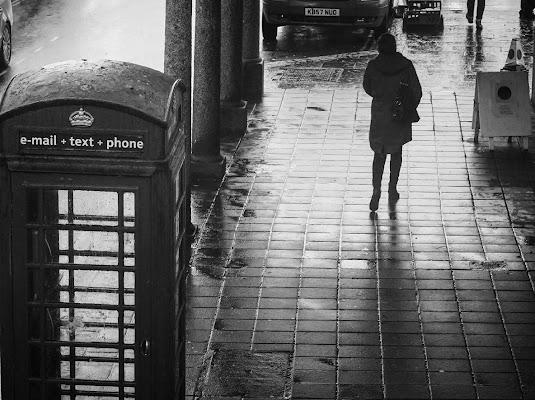 Passanti nella pioggia di Anna_Straface1
