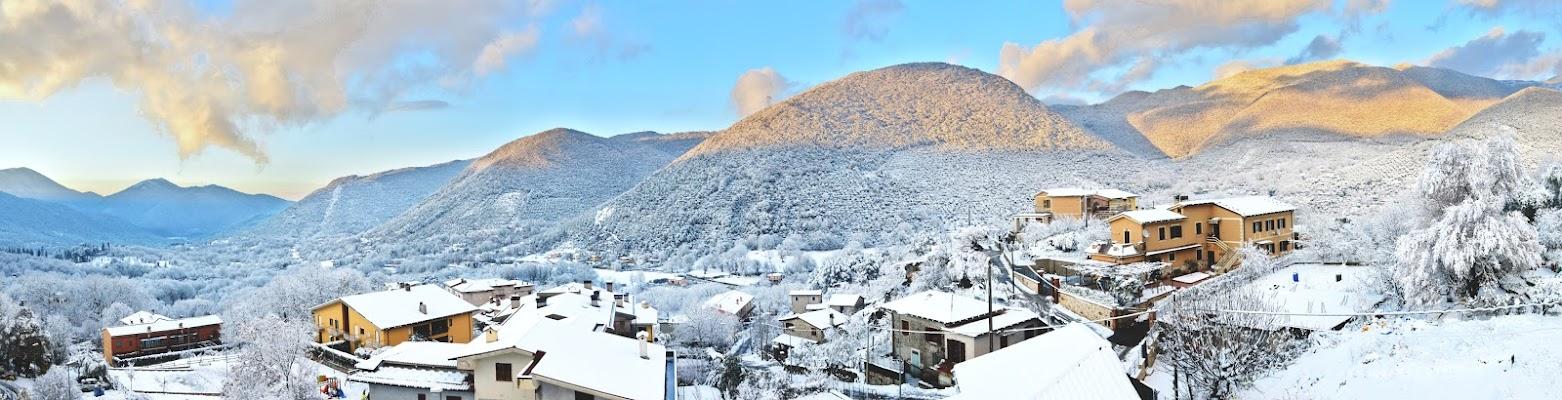 Panorama di Edoardo Lidano