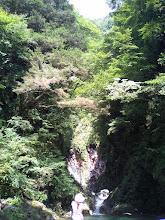Photo: 尾白川渓谷
