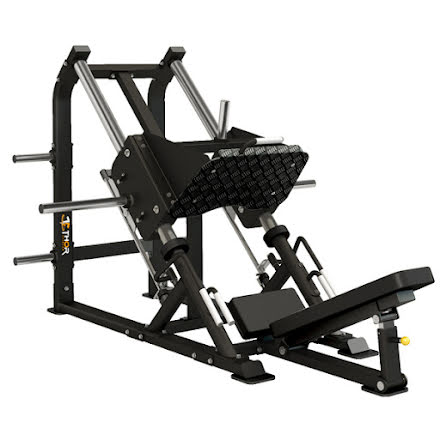 "Leg Press 45°, Thor Fitness Ultra ""KAMPANJ"""
