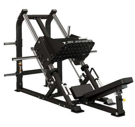 "Leg Press 45°, Thor Fitness Ultra ""KAMPANJ"""