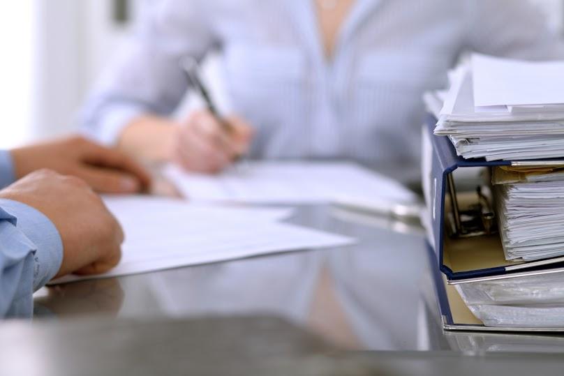 Umowa z wykonawcą - zanim podpiszesz, przeczytaj!