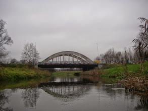 Photo: mostek na DK 5