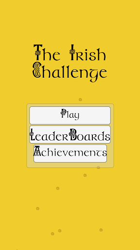 The Irish Challenge