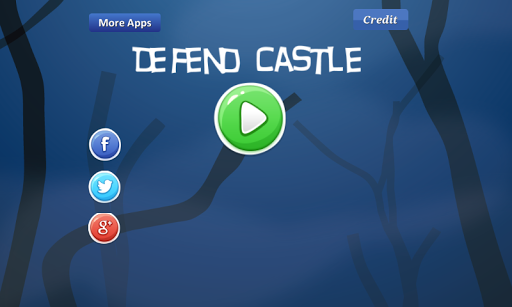 Defend Castle