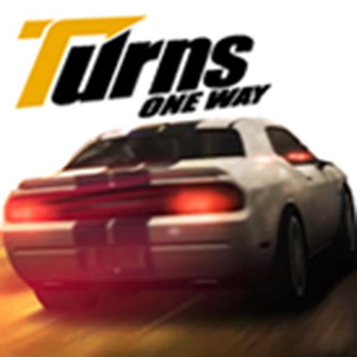 Turns Oneway Racing
