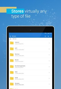 File Manager - File explorer- screenshot thumbnail