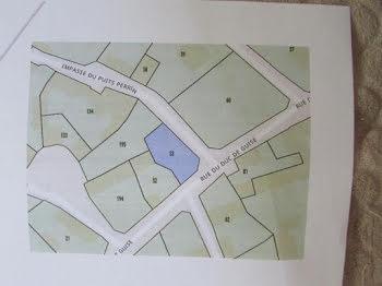 terrain à Vernouillet (28)