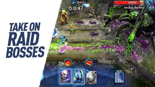 Heroic - Magic Duel 1.2 gameguardianapk.xyz 1