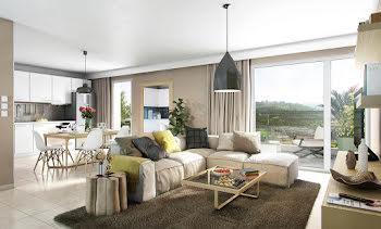 appartement à Auvillar (82)