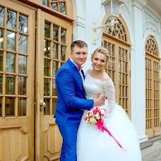 Wedding photographer Rufiya Miller (RuMiller). Photo of 07.07.2015