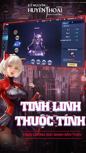 Ku1ef7 Nguyu00ean Huyu1ec1n Thou1ea1i 1.0.9 screenshots 1