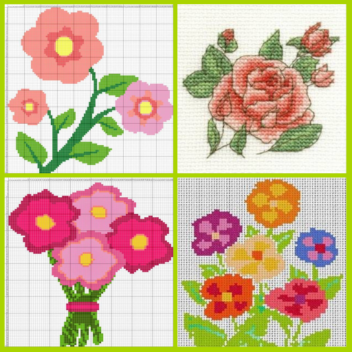 Ide Bunga Kristik Terbaik (app)