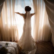 Wedding photographer Vladimir Dyrbavka (Dyrbavka). Photo of 12.03.2014