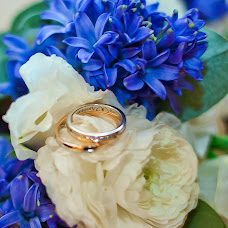 Wedding photographer Anastasiya Zanozina (applegerl). Photo of 11.02.2015