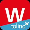Weltbild tolino App icon