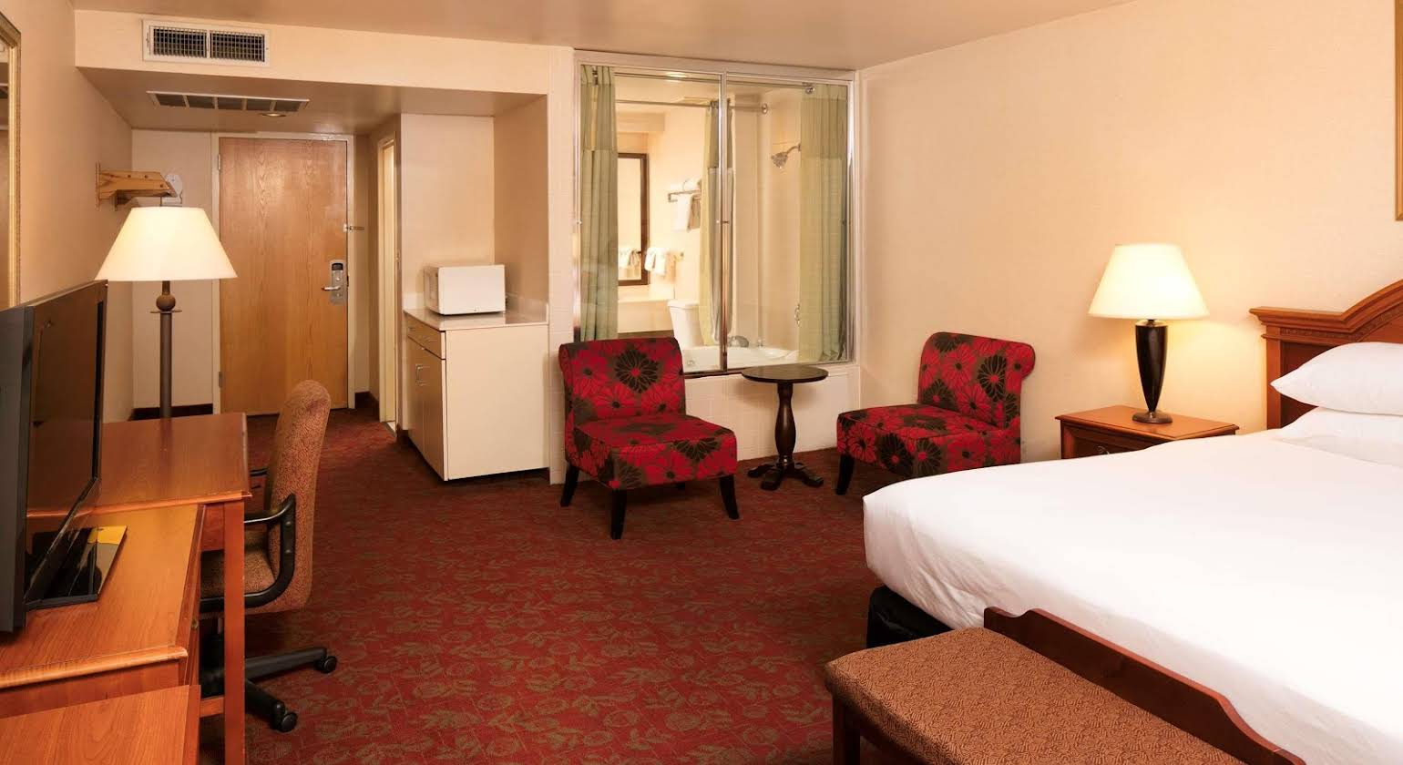 Red Lion Hotel and Conference Center St. George